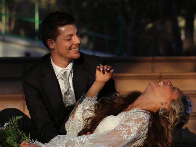 La boda de Alex y Patricia en Roses, Girona 33