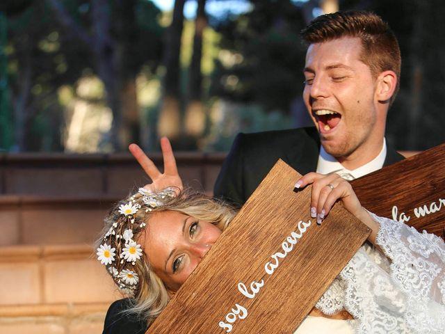 La boda de Alex y Patricia en Roses, Girona 34