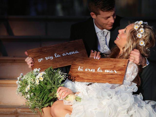 La boda de Alex y Patricia en Roses, Girona 35