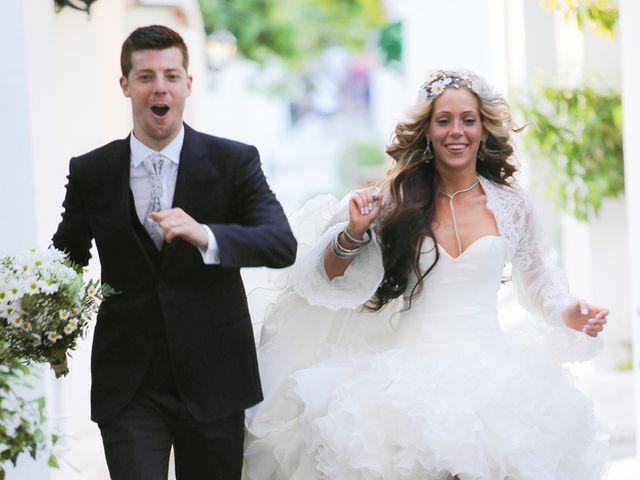 La boda de Alex y Patricia en Roses, Girona 37