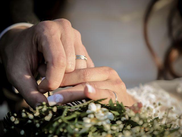 La boda de Alex y Patricia en Roses, Girona 38
