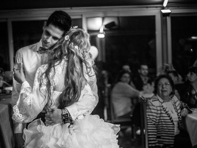 La boda de Alex y Patricia en Roses, Girona 39