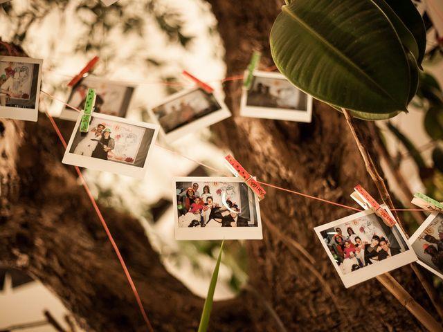 La boda de Alex y Patricia en Roses, Girona 41