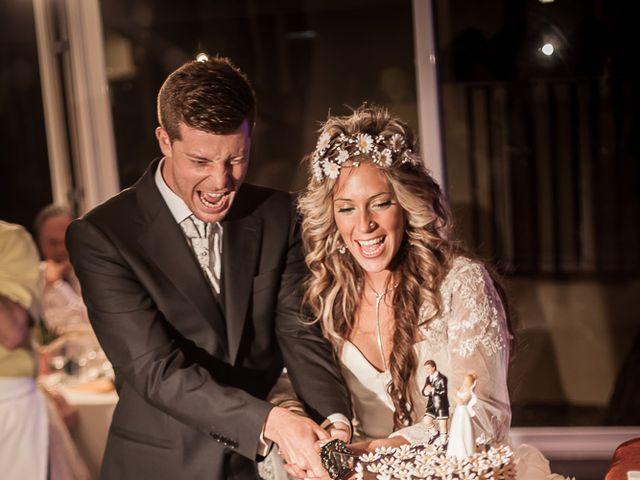La boda de Alex y Patricia en Roses, Girona 43