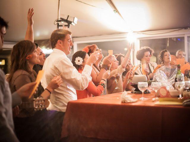 La boda de Alex y Patricia en Roses, Girona 44