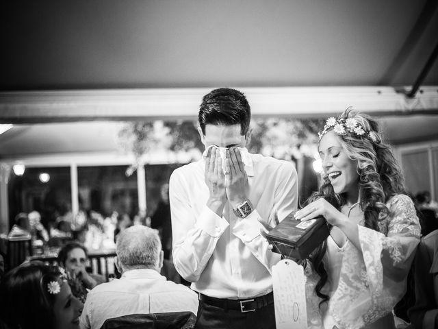 La boda de Alex y Patricia en Roses, Girona 45