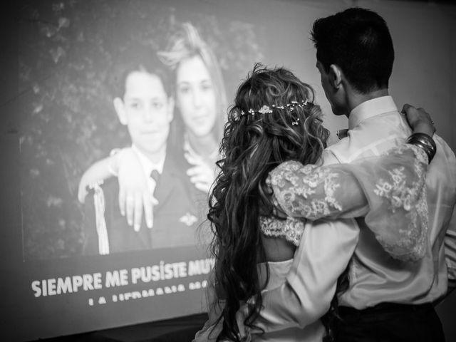 La boda de Alex y Patricia en Roses, Girona 46