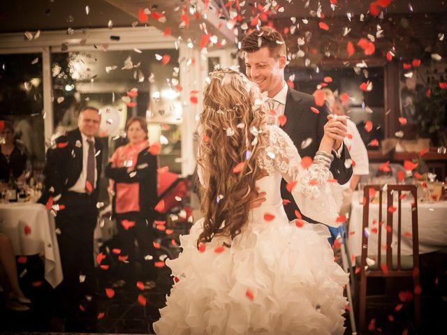 La boda de Alex y Patricia en Roses, Girona 49