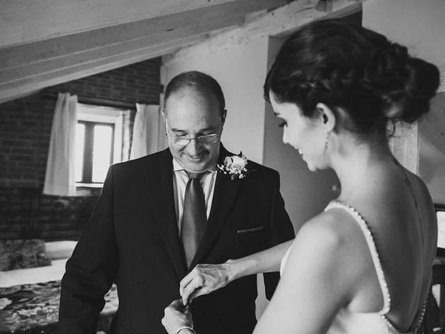 La boda de Esteban y Beatriz en Suances, Cantabria 11