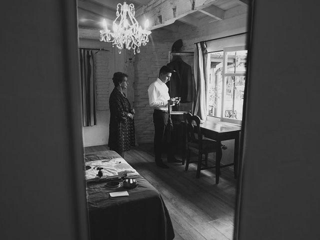 La boda de Esteban y Beatriz en Suances, Cantabria 12