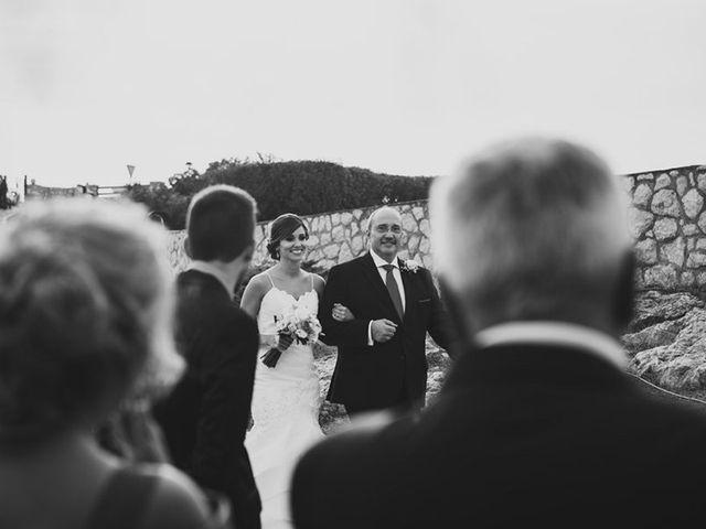 La boda de Esteban y Beatriz en Suances, Cantabria 18