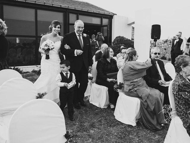 La boda de Esteban y Beatriz en Suances, Cantabria 19