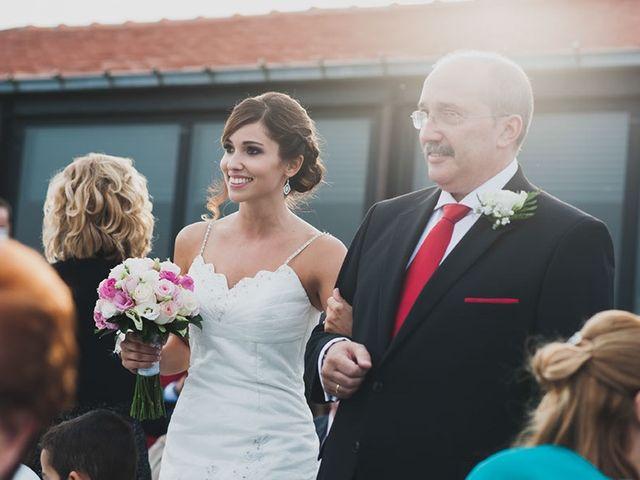 La boda de Esteban y Beatriz en Suances, Cantabria 20