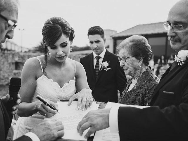 La boda de Esteban y Beatriz en Suances, Cantabria 25
