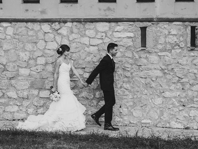 La boda de Esteban y Beatriz en Suances, Cantabria 31