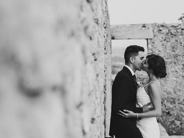 La boda de Esteban y Beatriz en Suances, Cantabria 32