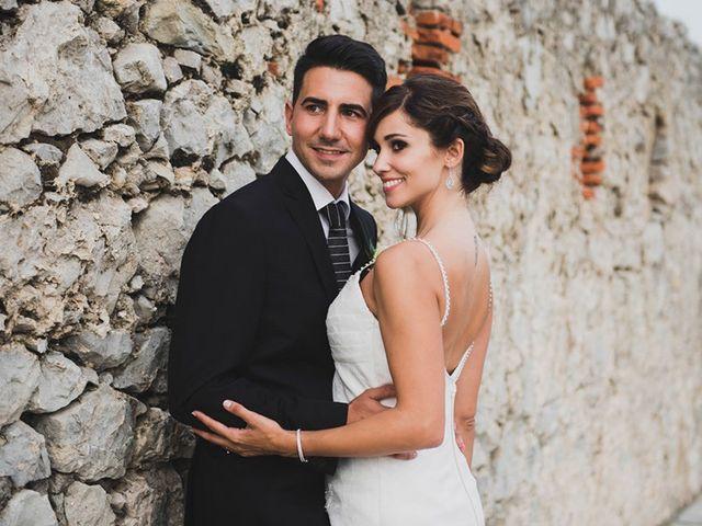 La boda de Esteban y Beatriz en Suances, Cantabria 33