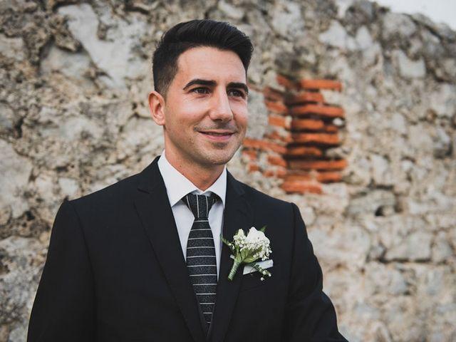 La boda de Esteban y Beatriz en Suances, Cantabria 35