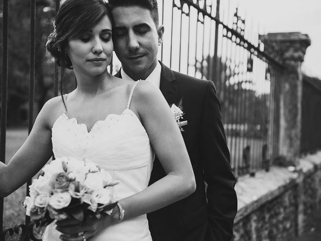 La boda de Esteban y Beatriz en Suances, Cantabria 42