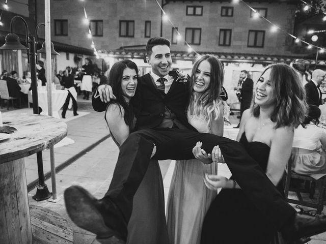 La boda de Esteban y Beatriz en Suances, Cantabria 44