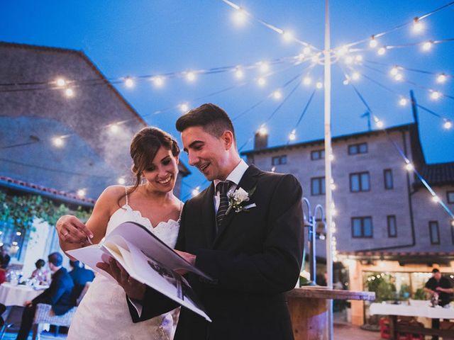 La boda de Esteban y Beatriz en Suances, Cantabria 45