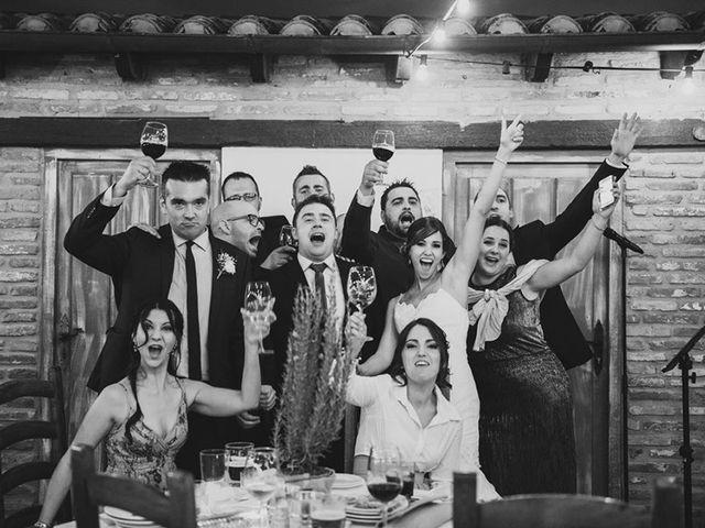 La boda de Esteban y Beatriz en Suances, Cantabria 46