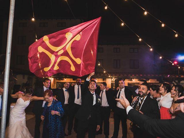 La boda de Esteban y Beatriz en Suances, Cantabria 51