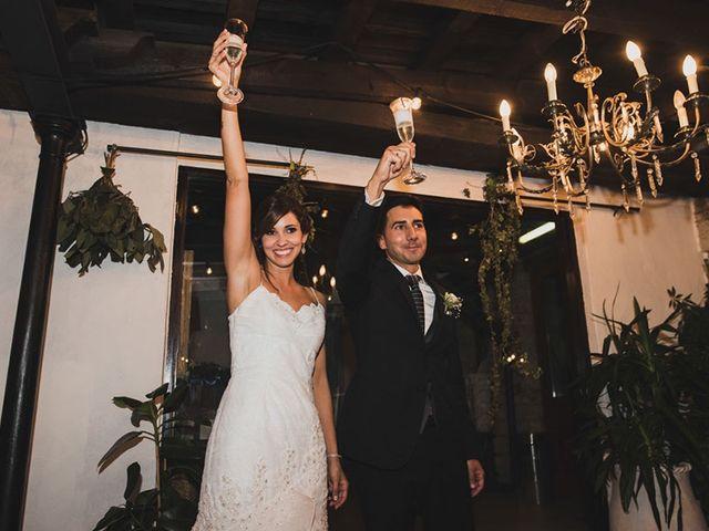 La boda de Esteban y Beatriz en Suances, Cantabria 52