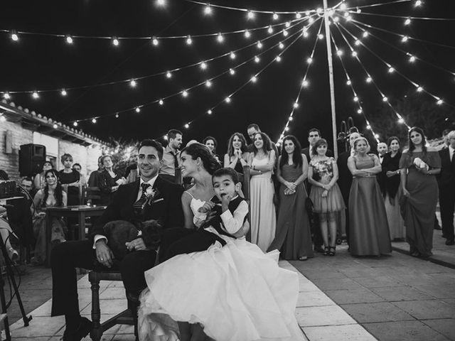 La boda de Esteban y Beatriz en Suances, Cantabria 55