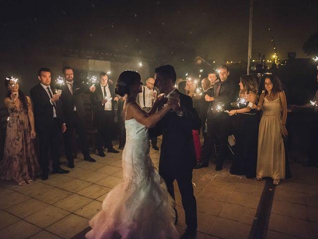 La boda de Esteban y Beatriz en Suances, Cantabria 56