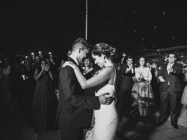 La boda de Esteban y Beatriz en Suances, Cantabria 57