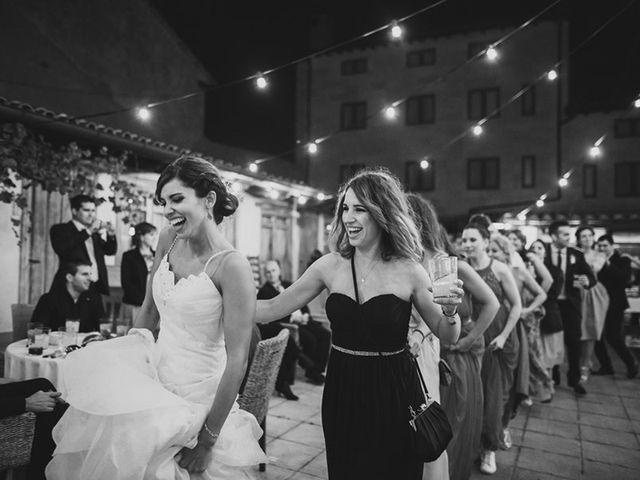 La boda de Esteban y Beatriz en Suances, Cantabria 60