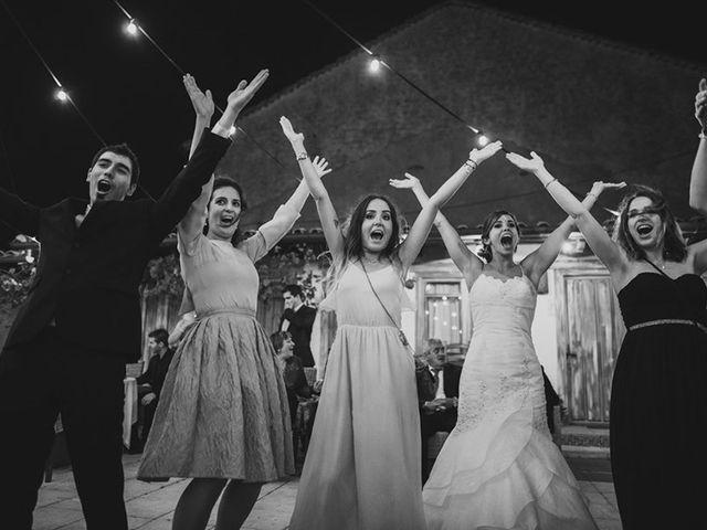 La boda de Esteban y Beatriz en Suances, Cantabria 62