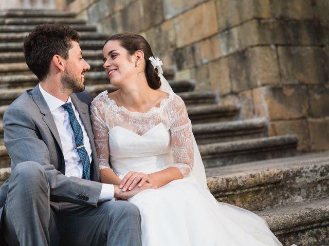 La boda de Carmen y Adrián