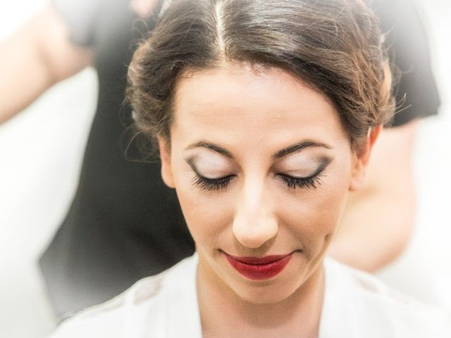 La boda de Juan Antonio y Carolina en La Algaba, Sevilla 3
