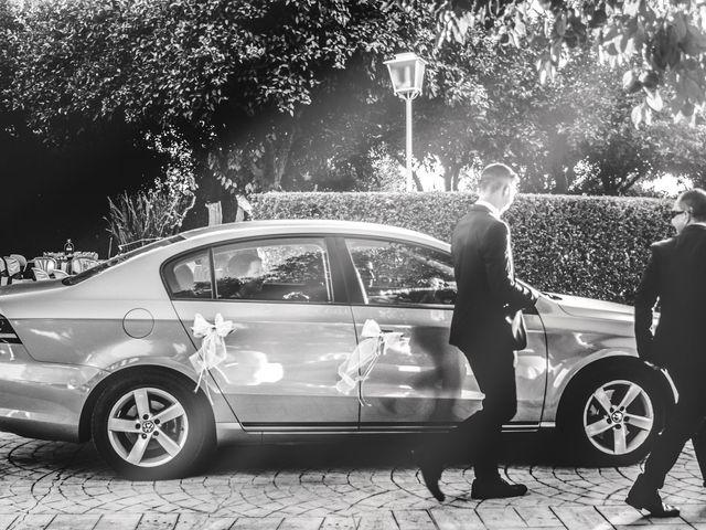 La boda de Juan Antonio y Carolina en La Algaba, Sevilla 9