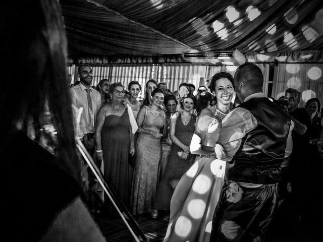 La boda de Juan Antonio y Carolina en La Algaba, Sevilla 33