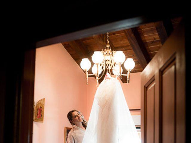 La boda de Rafael y Aurora en Torrecaballeros, Segovia 55