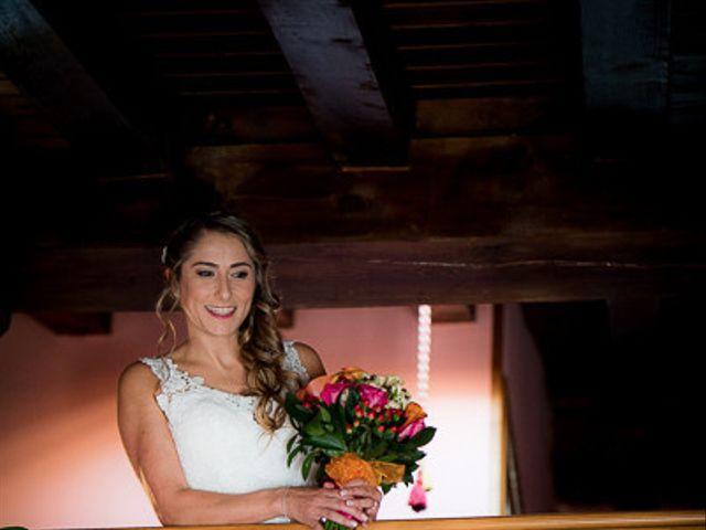 La boda de Rafael y Aurora en Torrecaballeros, Segovia 65