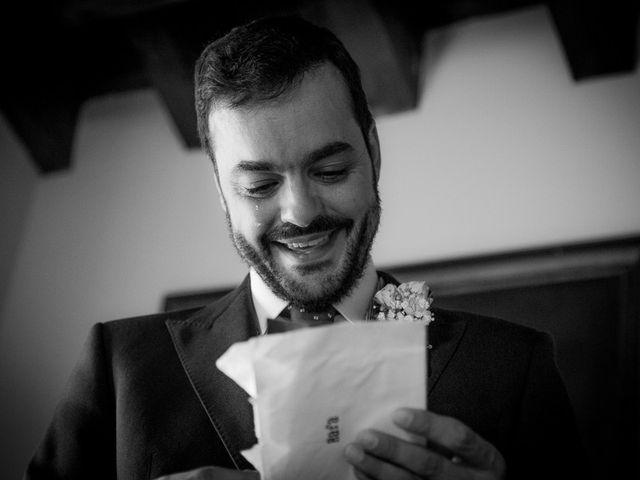 La boda de Rafael y Aurora en Torrecaballeros, Segovia 67