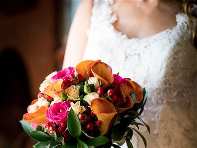 La boda de Rafael y Aurora en Torrecaballeros, Segovia 73