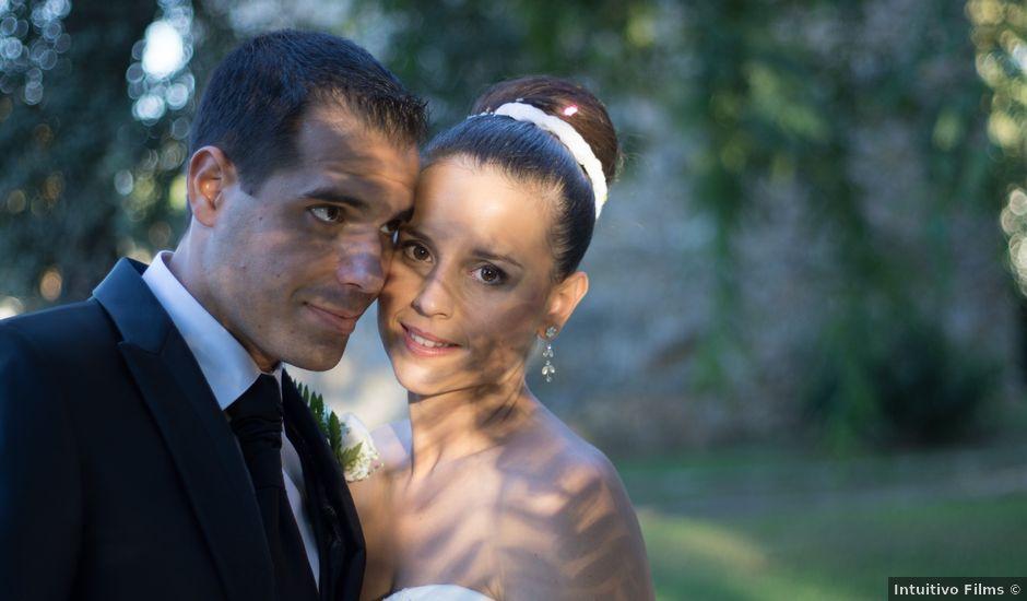La boda de Jose y Marina en Algeciras, Cádiz