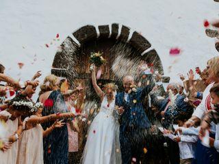La boda de Estibaliz y Rayco 3