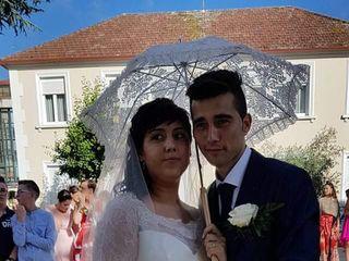 La boda de Jessica y Kevin 2