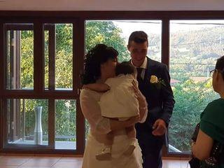 La boda de Jessica y Kevin 3