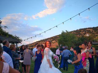 La boda de Sarai y Carlos 2