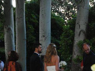 La boda de Lina y Rafa 1