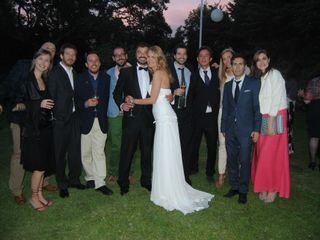 La boda de Lina y Rafa 2
