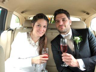 La boda de Viky y Edu 2