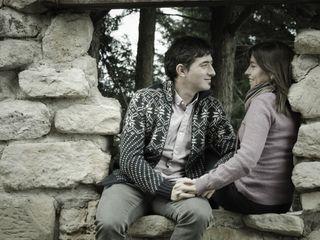 La boda de Cristina y Oscar 3